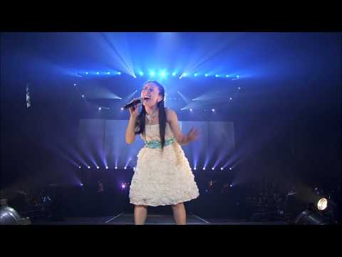 【VisualArt's大感謝祭 LIVE 2012】Lia - Liaメドレー (青空, Nostalgia, Life is like a Melody, 夏影) 【KSL Side】