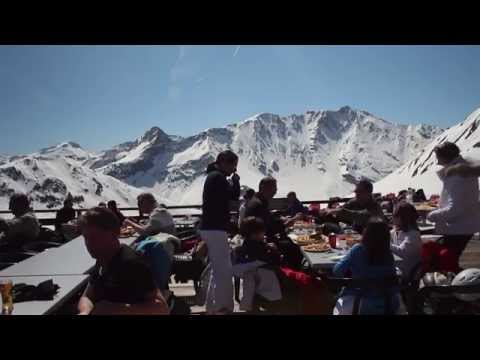 A Guide to Holidays in Arc 1950 Le Village, the French Alps | Erna Low Ski Holidays