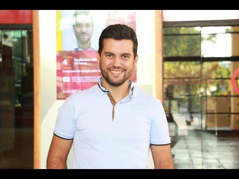 Mesa Abierta Con Félix A Tena Lead Cofounder de HUB ZGZ