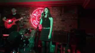 Miracle Chance - Sunbeam - live at Spice of Life