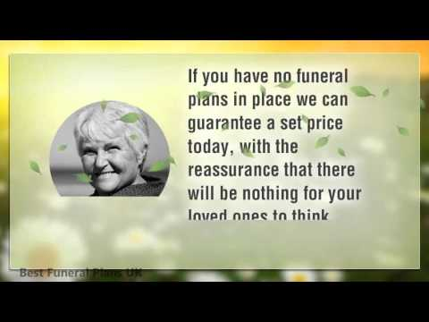funeral insurance in the uk
