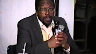 Stolen Property  -The Spiritman   Dr.Amos Wilson Black Dollers