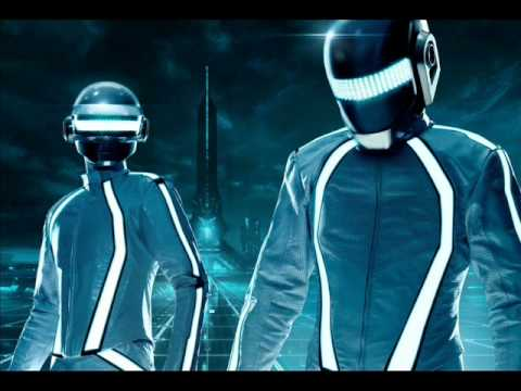 NEW TRON Legacy Soundtrack OST Track 04 Recognizer