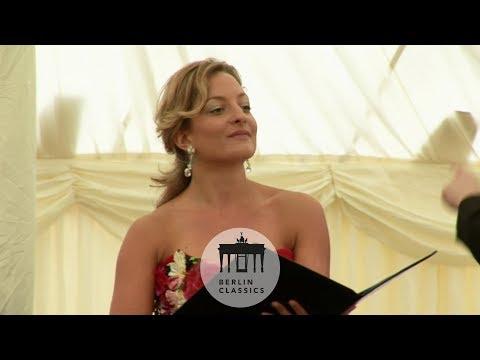 Christiane Karg - Amoretti - Arien von Mozart, Gluck und Grétry (Trailer)