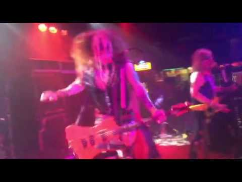 The Midnight Devils - Panama