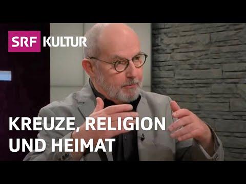 Thomas Hürlimann, der konservative Revoluzzer (Sternstunde Philosophie)
