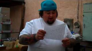 Chumlee's Crazy Fan Mail | Pawn Stars