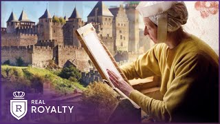 What Life Was Like In A 13th Century Castle | Secrets Of The Castle | Real Royalty