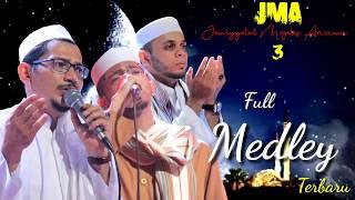 Suara Emas Nya Bikin Merinding [Full HD] - Habib Abdullah Bin Ali & Habib Hasyim Bin Alwi Al Atthas
