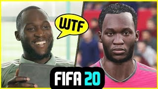 113 NEW FACES WE WANT IN FIFA 20
