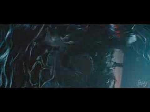 Aliens vs. Predator: Requiem (with Aliens music) trailer