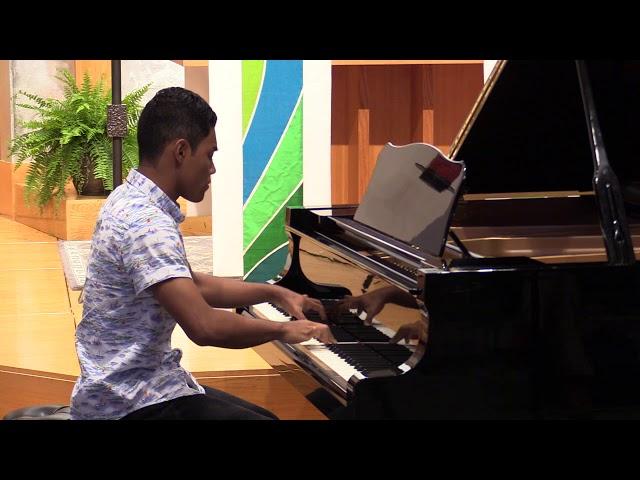 15 Haydn, Allegro di Molto