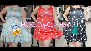 OPEN ME FOR PRODUCT INFO ♥ CowCow website: http://www.cowcow.com Co...