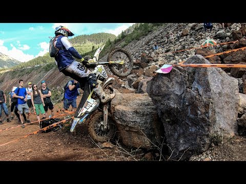 Erzberg Rodeo 2019 | Red Bull Hare Scramble | Highlights | Part 2
