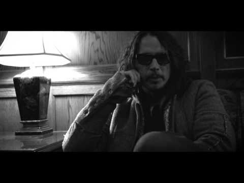 CHRIS CORNELL on surviving the grunge era; musicians' drug s