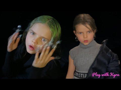 Lo Vas A Olvidar – Billie Eilish, ROSALÍA (remake/cover)