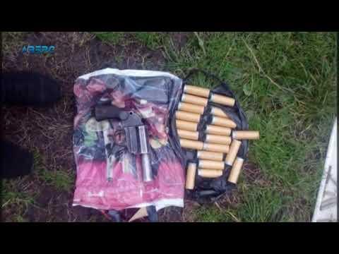 ТРК Аверс: У помешканні волинянина знайшли дуже небезпечні боєприпаси