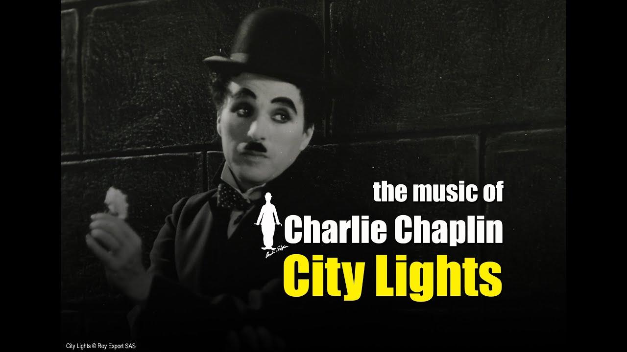 Charlie Chaplin - Money for the Girl / The Flower Shop (