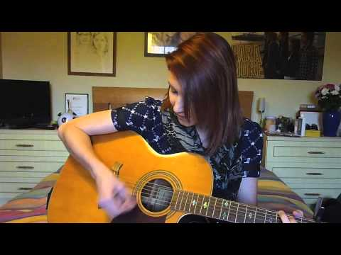 I Fall To Pieces - Patsy Cline (Cover)
