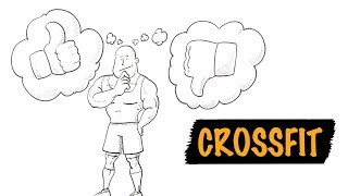 Precisamos Falar Sobre Crossfit | Autoridade Fitness