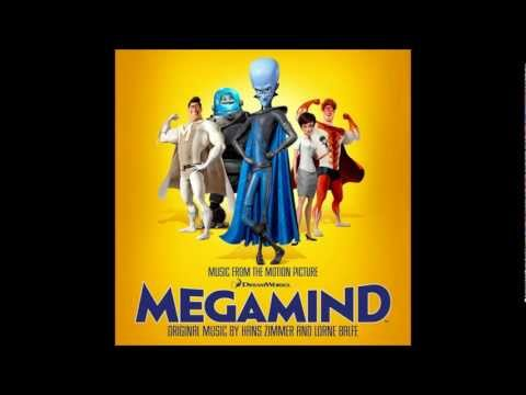 The Complete Megamind Credits MUSIC *Unreleased*