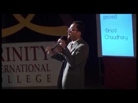 Motivational Video by CA Deepak Pandey