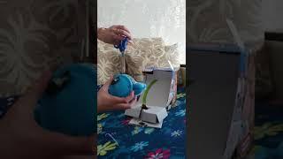 видео Іграшки-неваляшки