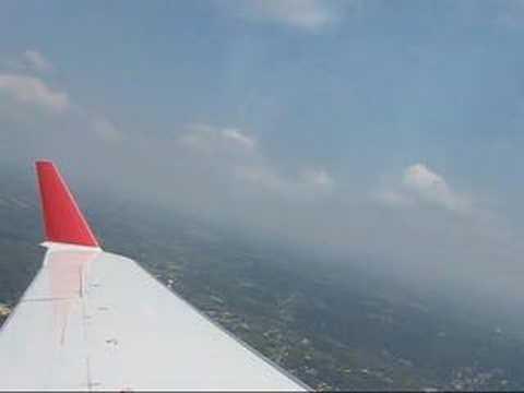 Trip USA '07 Take off Eppley Airfield Omaha.NE