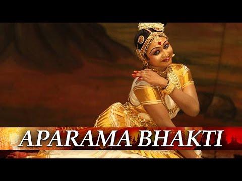 Aparama Bhakti - Panthuvarali - Roopakam | Gaanakalaadhara by Madurai Mani Iyer