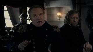 The Terror (2018)  - The Captains Confer