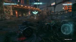 Batman: Arkham Knight Walkthrough - Part 33 - Campaign For Disarmament (Deathstroke)