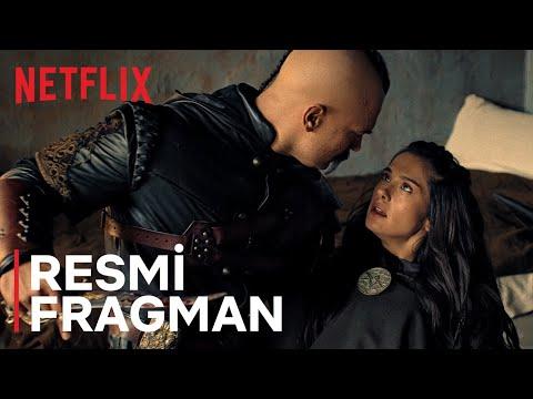 Hakan: Muhafız: 4. Sezon | Resmi Fragman | Netflix