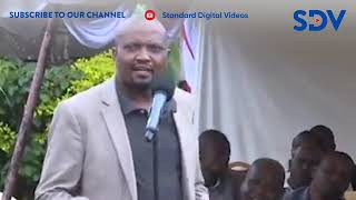 KURIA: Let's be done with BBI referendum by 31st March, 2020 | PUNCHLINE