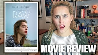 Raw (2017) Movie Review | Foreign Film Friday