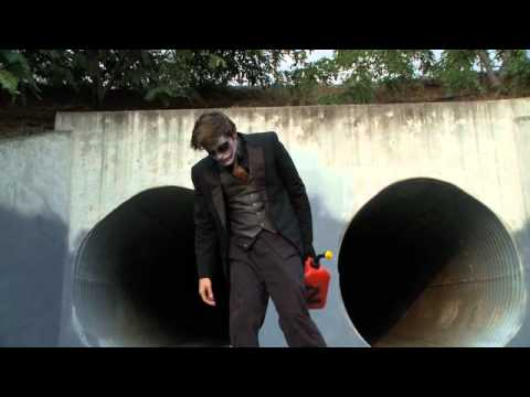 LAST FRIDAY NIGHT - KATY PERRY - THE JOKER (LAST DARK KNIGHT)
