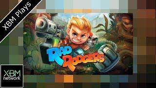 Rad Rodgers - XBM Plays - Xbox One
