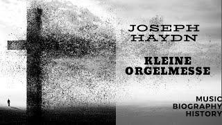 Haydn - Kleine orgelmesse