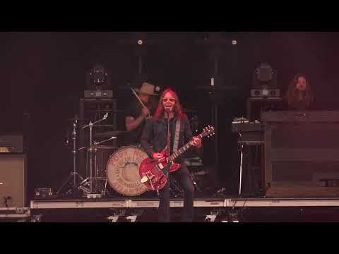 BLACKBERRY SMOKE 2018 07 21 Peach Music Festival Mp3
