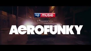 Aerophon - Aerofunky  (VIDEO OFICIAL) YouTube Videos