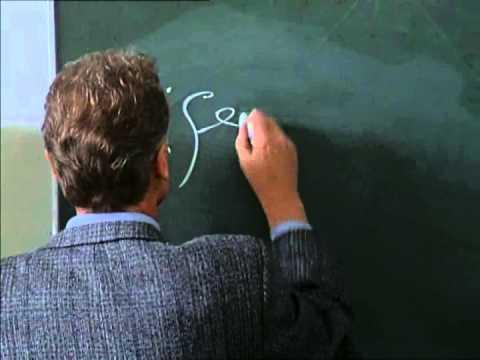 "Unser Lehrer Doktor Specht - Zum Thema ""Political Correctness"""