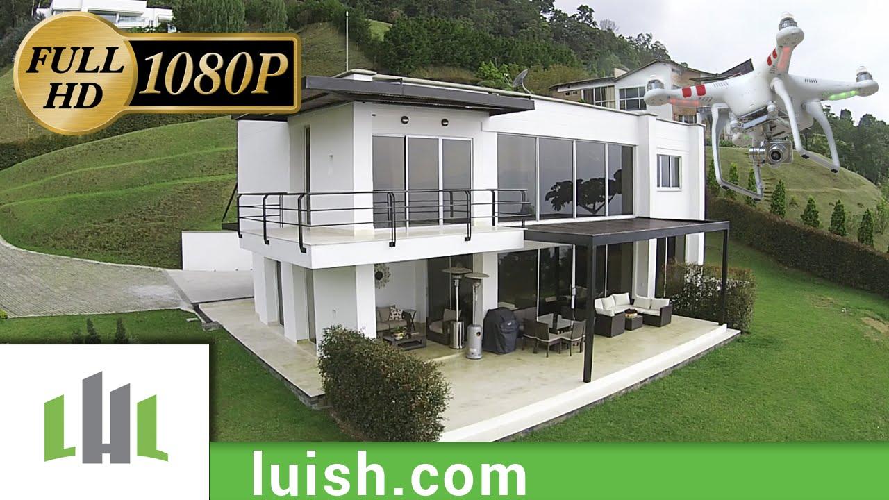 Comprar Casa Moderna. Elegant Casas Modernas With Comprar Casa ...