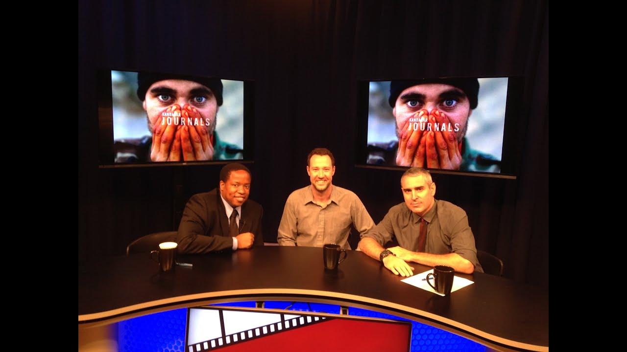 Download Picture Lock: Kandahar Journals Interview w/ Louie Palu & Devin Gallagher