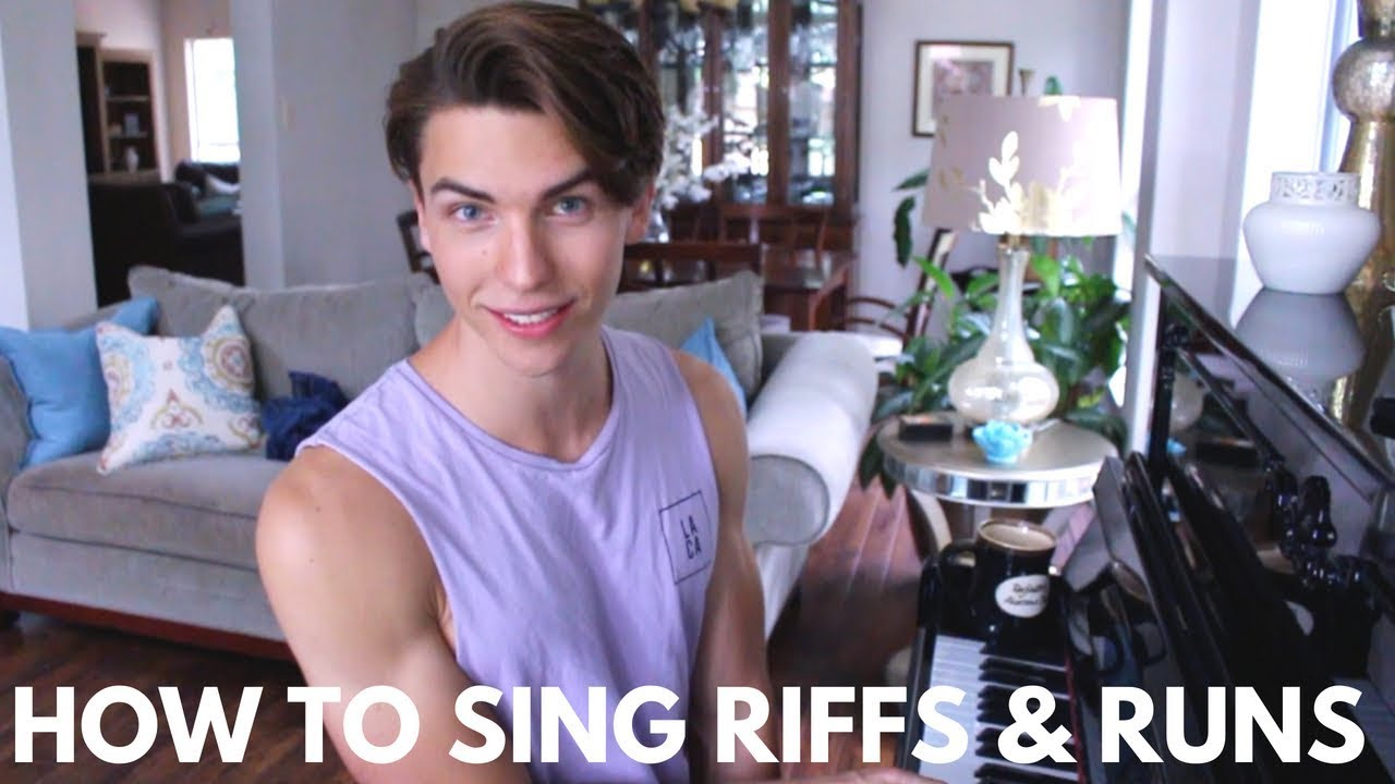 How to Get Better With Singing Runs | Our Pastimes