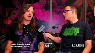 Redd Kross Steven McDonald & Eric Blair L.A. Punk Rock Part 1 2018