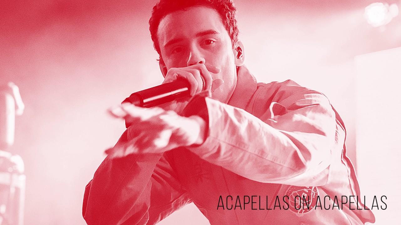 Logic - Everybody | Acapella