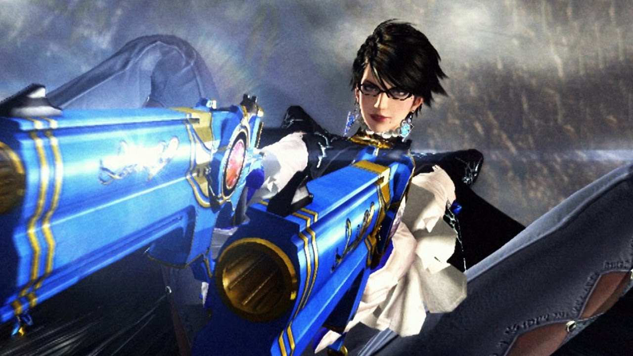 Image result for bayonetta 2