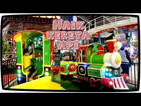 Naik Kereta Api Lagu Anak Indonesia Terpopuler