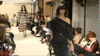 Коллекция одежды Sonia Rykiel весна-лето 2015 - Видео от Worlds-Fashion.com | Мода и красота