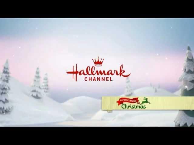 Hallmark Channel - Jingle All The Way - Premiere Promo