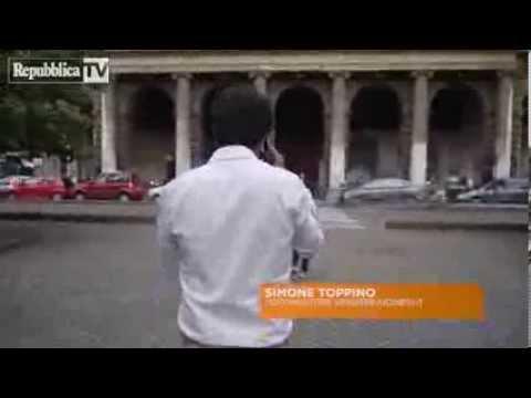 """VendereAiCinesi - La prova di La Repubblica """"Vendo bar a Milano"""""""